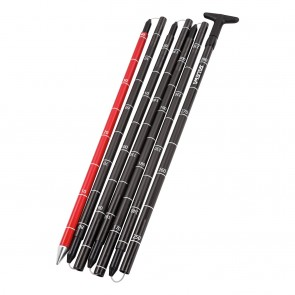 Salewa Lightning Carbon 320 Pro Probe BLACK-20