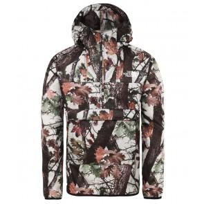 The North Face Men's Novelty Fanorak Jacket STRIDER PRINT-20