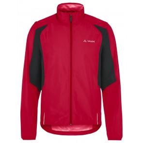 VAUDE Men's Dundee Classic ZO Jacket indian red-20