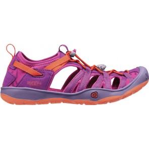 Keen Moxie Sandal Y Purple Wine/Nasturtium-20