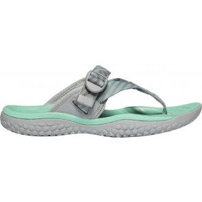 Keen Solr Toe Post W Light Gray/Ocean Wave-20
