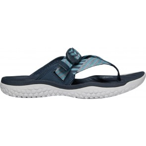 Keen Solr Toe Post W Navy/Blue Mist-20
