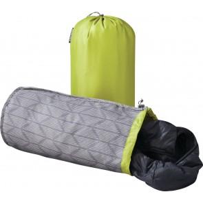Therm-A-Rest Stuffsack Pillow Limon/Gray Print-20