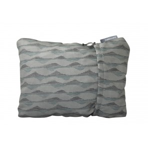 Therm-A-Rest Compressible Pillow XL Gray print-20