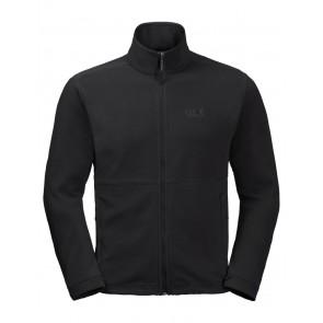 Jack Wolfskin Kiruna Jacket M black-20