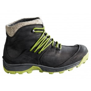 VAUDE Men's Green Core Mid phantom black-20