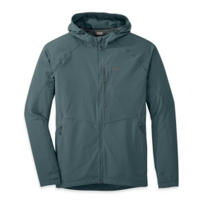 Outdoor Research OR Men's Ferrosi Hooded Jacket shade-20