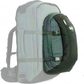 Bach Zip off Daypack Travel Pro 2012 black-20