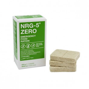Trek n Eat NRG-5 ZERO Notration glutenfree (24 Pack)-20