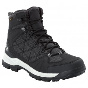 Jack Wolfskin Cold Terrain Texapore Mid M black / off-white-20