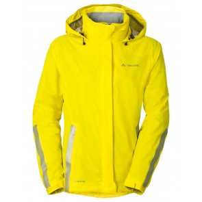 VAUDE Women's Luminum Jacket canary-20