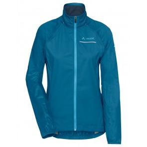 VAUDE Women's Windoo Pro ZO Jacket kingfisher-20