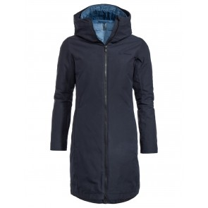 VAUDE Women's Annecy 3in1 Coat III eclipse uni-20