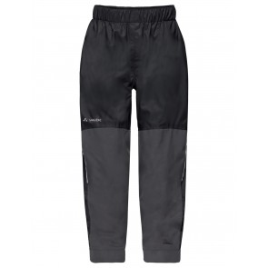 VAUDE Kids Escape Pants VI black uni-20