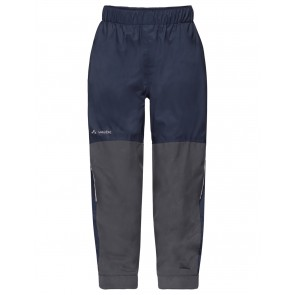 VAUDE Kids Escape Pants VI eclipse uni-20