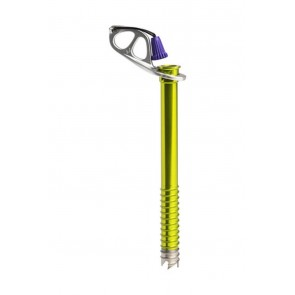 Black Diamond Ultralight Ice Screw 22Cm NO COLOR-20