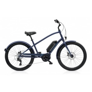 Electra Townie Go! 8D Men's Poseidon Blue-20