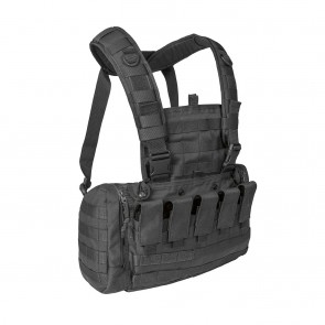 Tasmanian Tiger TT Chest Rig MKII M4 black-20