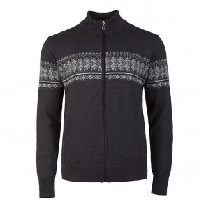 Dale of Norway Hovden masc jacket Dark charcoal / Light charcoal / Smoke / Black-20