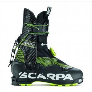 Scarpa Alien 1.0 carbon black-20