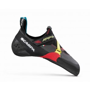 Scarpa Arpia black/red-20