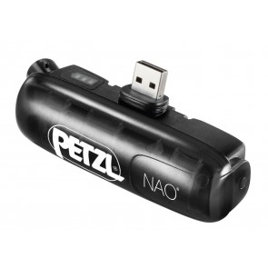 Petzl Accu Nao Rechargeable Battery-20