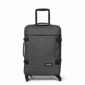 Eastpak Trans4 S Black Denim-20