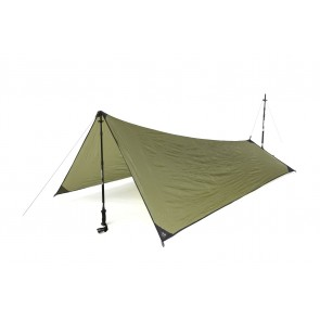 Rab Element Solo Olive-20