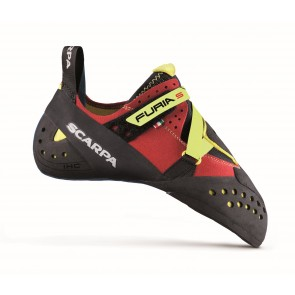 Scarpa Furia S parrot/yellow-20