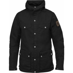 FjallRaven Greenland Jacket L Black-20