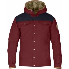 Péřové Bundy - Pánské Bundy - Oblečení 01d8531723