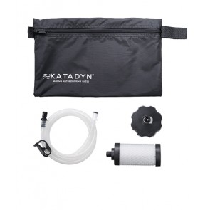 Katadyn Camp Upgrade Kit (for Camp Filter)-20