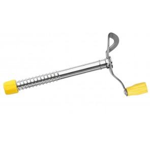 Grivel Ice Screw Helix Medium (W/ Hole) 160 mm-20