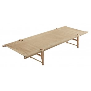 Nordisk Marselis Wooden Bed Natural-20