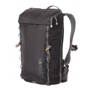 EXPED Mountain Pro 20 black-20