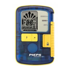 PIEPS Powder Bt blue/yellow-20