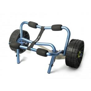 Sea To Summit Medium Cart solid wheels Blue-20