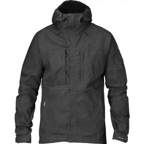 FjallRaven Skogsö Jacket L Dark Grey-20