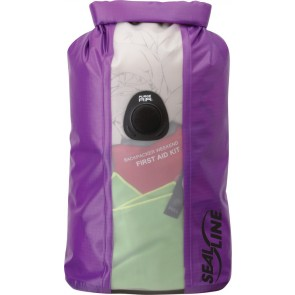Sealline Bulkhead View Dry Bag 10L Purple-20
