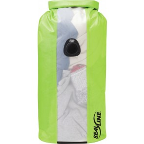 Sealline Bulkhead View Dry Bag 20L Green-20