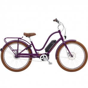 Electra Townie Go! 8i Ladies' Metallic Active Plus-20