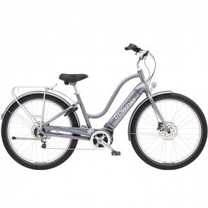 Electra Townie Path Go! 5i Step Thru EU M Holographic-20
