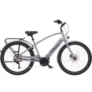 Electra Townie Path Go! 10D Step Over EU M Nardo Grey-20