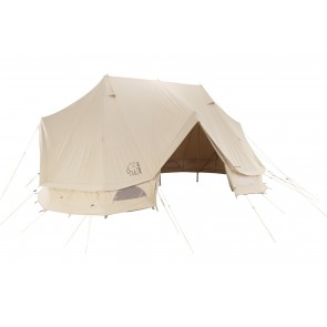 Nordisk Vanaheim 24 Technical Cotton Tent-20
