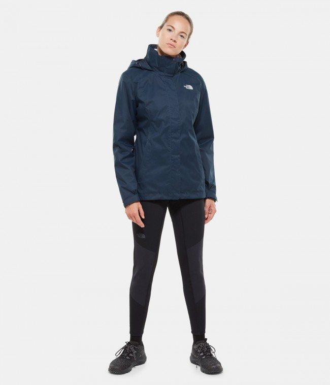 The North Face Womens Evolve II Triclimate Jacket, Black Black