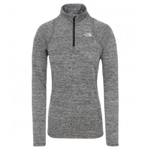 The North Face Women's Ambition Top TNF BLACK HEATHER-20