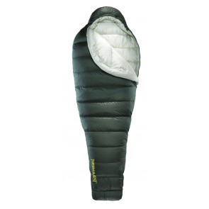 Therm-A-Rest Hyperion 0C UL Long Black Forest-20