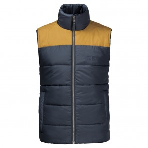 Jack Wolfskin Lakota Vest M night blue-20