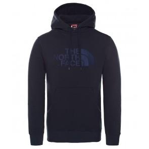 The North Face Men's Drew Peak Hoodie URBAN NAVY/URBAN NAVY 2L-20