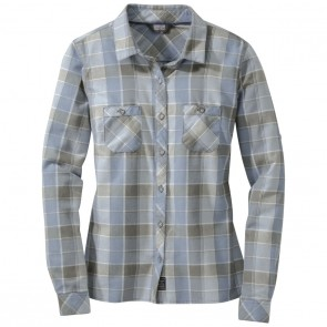 Outdoor Research OR Women's Ceres L/S Shirt dusk/pewter-20